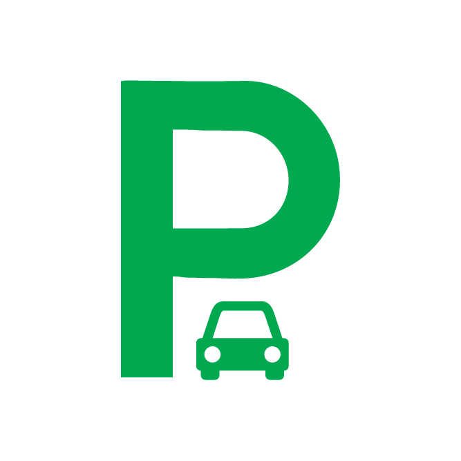 Parking for motor vehicles